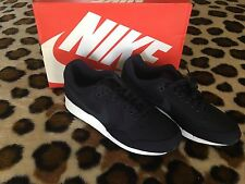 New Nike Air Pegasus '89 Textile Obsidian shoes Men's Size 8 (689462-402 )