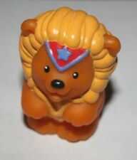 Fisher Price  Little People  Circus Lion Zoo Animal