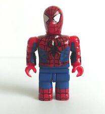 Marvel Mega Bloks Mini Figure -  Spider-Man