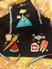 New listing Creative Pockets Teaching Apron - Food Pyramid - Teacher, Nutrition, Education