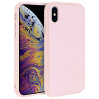 Apple iPhone XS Max Protection Case Antishock SolidSuit by Rhinoshield Pink
