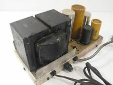 Drake AC-3 Power Supply for Vintage Ham Radio Transmitters of Transceivers
