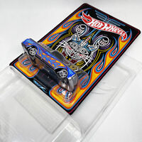 Hot Wheels 2021 JAPAN CONVENTION '69 Chevy C-10 Preorder — Multiple Available!