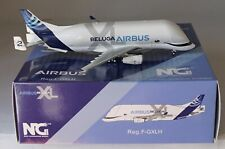 NG Model 60002 Airbus A330-743L Beluga XL Airbus Industries F-GXLH in 1:400