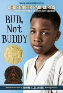 Bud, Not Buddy - Paperback By Curtis, Christopher Paul - GOOD