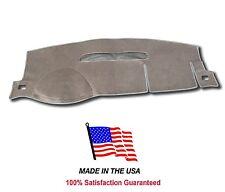Chevy Tahoe 2007-2013 Mocha Carpet Dash Cover Mat (1 Glove Box) CH83-16.5