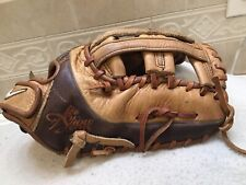"Nike Air Show Elite 12.5"" Baseball Softball First Base Mitt Right Hand Throw"