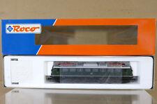 ROCO 43584 DB GREEN CLASS BR 150 BR E50 114 E-LOK LOCO MINT BOXED ni