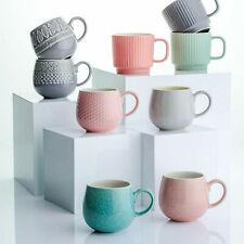 Mason Cash Stoneware Tea Coffee Mugs Hot Drinks Latte Cappuccino Cup 350Ml Mug