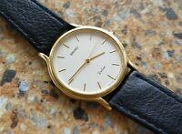 Seiko Dolce Quartz 9531 603C December 1983 SGP 30 Dress Watch HAQ
