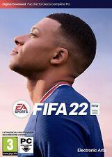 FIFA 22 PC Completo Digital Download Code Original