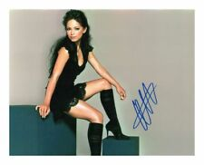 KRISTIN KREUK AUTOGRAPHED SIGNED A4 PP POSTER PHOTO PRINT 2