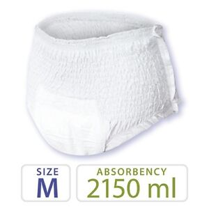 Tendercare-Nateen Medium Plus Absorbency Adult Incontinence Pull Up Pants