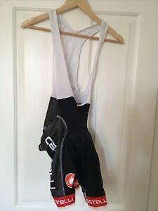 Castelli Aero Bib Shorts, Progetto X2