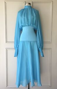 | COUNTRY ROAD | basque detail dress opal blue | $249 | SIZE: 8 10 12 14 16 |