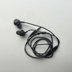 IN-EAR Stereo Headphones Earbuds Stereo Music Headset Smartphone Universal