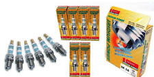 6 X DENSO IRIDIUM SPARK PLUGS IK16  suits Falcon or Fairmont BA 2002-09/2004