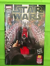 STAR WARS # 1 (VF/NM)•VARIANT Cover•Previews Exclusive New York Toy Fair Limited