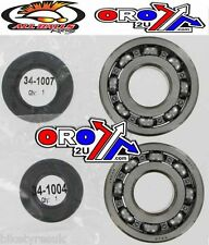 Kawasaki KXT250 TECATE 1984 - 1987 All Balls Crankshaft Bearing & Seal Kit