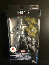 Marvel Legends Silver Surfer Walgreens Exclusive Brand New Rare 2017 figure