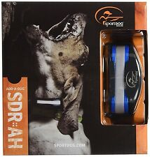 SportDOG SDR-AH HoundHunter Extra Collar for SD 1225 1825 1875 2525 3225 Trainer