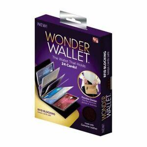 As Seen on TV Wonder Wallet,