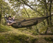 Snugpak Tropical Hammock - Lightweight Parachute Fabric Camping Hammock
