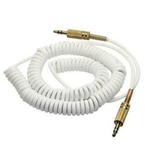 For -Marshall Woburn Wireless BT Speaker Replacement Spring audio cable