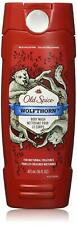 Old Spice - Wild Collection Body Wash, Wolfthorn, 16oz