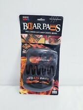 Bear Claws Meat Paws Handler Fork Tongs Pull Shred Lift Toss BBQ Pork Chicken