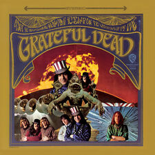 Grateful Dead, The G - Grateful Dead (50th Anniversary Deluxe Edition) [New CD]