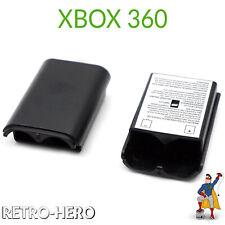 XBOX 360 Akku Batterie Deckel Controller Batteriefach Abdeckung Kappe Gehäuse