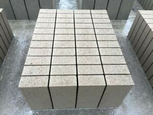 Concrete Blocks 7N 7.3N 440x215x100mm VARIOUS QUANTITIES - HIGH QUALITY