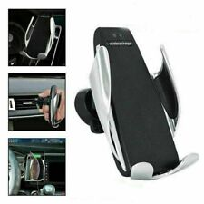 2019 Magic Smart Sensor Wireless Charger Car Holder For iPhone XS Android Phone