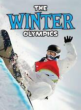 The Winter Olympics (NONE),Hunter, Nick,New Book mon0000063066