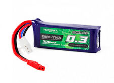 Turnigy Nano-Tech Plus 300mAh 2S 7.4V 70C 140C LiPo JST-SYP (Reverse Male) Race
