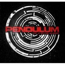 """PENDULUM """"LIVE AT BRIXTON ACADEMY"""" CD+DVD NEU"""