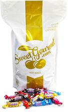 SweetGourmet Brach's Milk Maid Royals Filled Caramels-4Lb FREE SHIPPING!