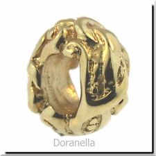 Authentic Trollbeads 18K Gold 21814 Jugend, Gold :1