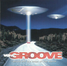 Von Groove - Driving off the edge of the world - New MTM Music