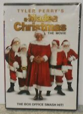 Tyler Perrys A Madea Christmas (DVD 2014 NO Digital Copy) RARE MINT DISC