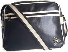 Dunlop Faux Leather Retro Bags for Men