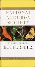 The National Audubon Society Field Guide to North American Butterflies, Robert M
