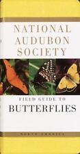 Audubon Society Field Guide: National Audubon Society Butterflies