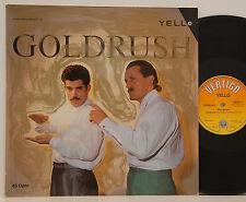 """Yello         Goldrush        12""""        NM # P"""