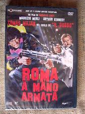 Roma a mano armata con Tomas Milian - FILM DVD SIGILLATO