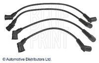 para MAZDA RX8 1.3i Coupe 2008- > En Adelante cables de encendido de HT Set OE