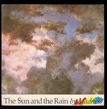 MADNESS DISCO 45 GIRI THE SUN AND THE RAIN B/W FIRE BALLS XL5