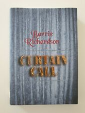 More details for barrie richardson - curtain call - magic book