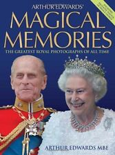 ARTHUR EDWARDS ___ MAGICAL MEMORIES  ___ FREEPOST UK